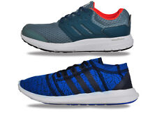 new arrival f525f 17cd3 Adidas Mens Galaxy  Element Running Fitness Gym Trainers ALL