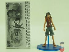 One Piece High Spec Coloring Figure Banpresto - Luffy, Zoro, Akainu, Rob Lucci