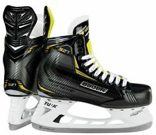 Pattini da ghiaccio Bauer Supreme S27 S18 Junior Hockey su ghiaccio