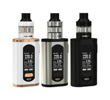 iSmoka Eleaf Invoke Kit