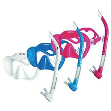 Mares Tropical - Set de snorkel para adulto