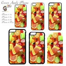 Cover per Apple iPhone - Stampa Caramelle Gommose Colorate