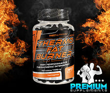 Trec Nutrition Thermo Fat Burner Thermogenic Weight Loss + Green Tea + Coffe