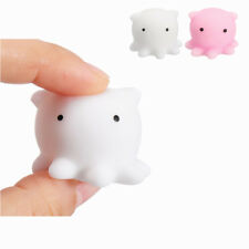 OCTOPUS SQUISHY SQUEEZE CUTE MOCHI HEALING TOY KAWAII COLLECTION STRESS RELIEVER