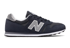 New Men's shoes Trainers Sneakers NEW BALANCE ML373NAY