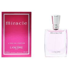 Perfume Mujer Miracle Lancome EDP limited edition