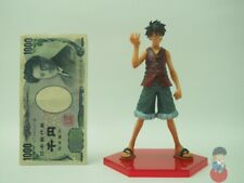 "One Piece ""D"" Lineage DX Figure - Monkey D. Luffy"