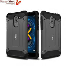 Coque Honor 6X, J&D [ArmorBox] [Double Couche] de Protection Robuste...