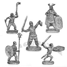 "Tin Soldiers ""Celtic Warriors"" (40mm)"
