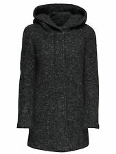 cappotto donna only ;  indie noma wool coat 15136117 only - cappotto d…