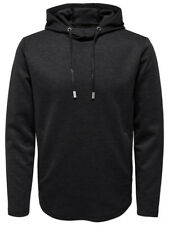 felpa uomo only & sons vinn hood sweat 22006988 nuova collezione only …
