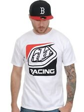 Troy Lee Designs White Perfection T-Shirt