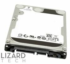 "Laptop 2.5"" SATA Hard Drive HDD For Advent, Alienware, Clevo, MSI, Packard Bell"