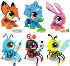 Build-A-Bot Robot Childrens Toy - Fox, Ant, Dino & More