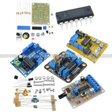 ICL8038 DDS Signal Generator Module/IC/ DIY DC 12V-25V Sine Square Triangle Wave
