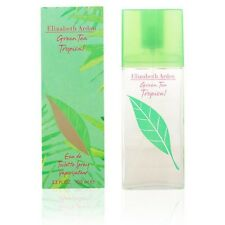 Perfume Mujer Green Tea Tropical Elizabeth Arden EDT