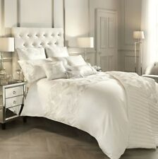 Kylie Minogue Adele Oyster Duvet Cover Bedding Range And Matching Accessories