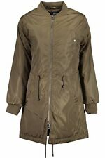 GR 101209 Verde chaqueta de mujer lonsdale mujer chaqueta lonsdale chaqueta mani