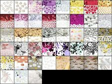 Wedding Table Confetti Decoration Reception Bride Groom Party Supplies