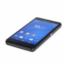 Sony Xperia Z3 Compact D5803 20MP ''4.6'' Black Android (Unlocked) Smartphone