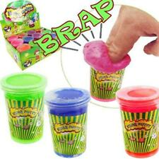 Noise Maker Super Slime Edition Colourful Funny Slime Creative DIY Toy