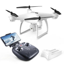 LH-X25W 2.4G 4CH RC Drones Quadcopters 720P WIFI FPV Camera Set High Holding LED