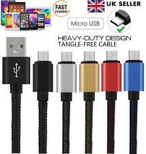 For Amazon Kindle Fire Tablet - Micro USB Fast Charging Data Sync Charger Cable