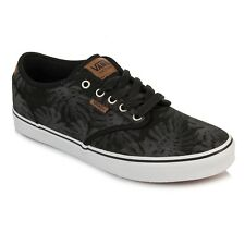 Chaussures Vans Atwood De luxe VN000XB25LB Homme Sneakers Bas Toile taille 43