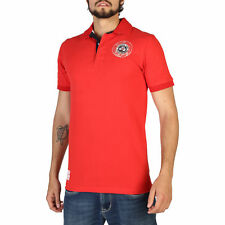 BD 92435  Rosso Geographical Norway Polo Geographical Norway Uomo Rosso 92435 Po