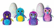 Hatchimals Glittering Gardens Penguala & Draggle