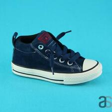 CONVERSE ALL STAR STREET MID SUEDE CHAUSSURES/BASKETS ENFANT 628739C