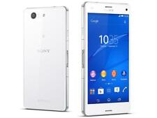 Sony Xperia Z3 Compact D5803 20MP ''4.6'' White Android (Unlocked) Smartphone