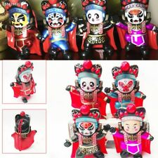 1F920F7 Chinese Opera Face Changing Doll Opera Figure Home Decor Decoration Toy