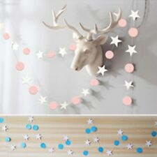 538B73B Infants Baby Room Bathroom Hanging Decoration Pendant Decorative Strings