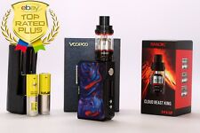 Authentic VOOPOO1 Resin Drag 157W Dual 18650 Mod. Tons of Extras!😍