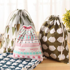 HOT Foldable Shopping Bag Eco Friendly Reusable Storage Tote Travel Home Pouch