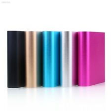2EFEAC8 Portable USB 2.1A Power Bank Cases Battery Charger Box DIY For 4x 18650