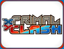 XY Primal Clash Booster Code Cards ~ Pokemon Online TCGO Codes Digital Delivery
