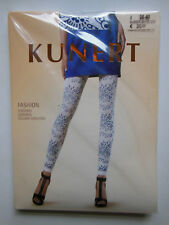 KUNERT Moda Leggings/Leggings/COLLANT Sans PIEDE OPACO DEN