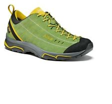 Scarpe Basse Hiking Trekking Donna ASOLO NUCLEON GV ML GTX® English Ivi Yellow