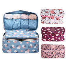 NEW Bag | Waterproof Travel Storage  Underwear Bra  Underwear Panties Organizer