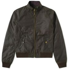 Barbour Steve McQueen Merchant Wax Jacket Cazadora