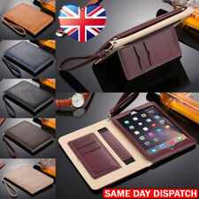 Luxury Leather Case Stand Smart Cover For iPad 6th 2018/2017  AIR 2, PRO 9.7 UK
