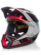 Fox Black 2018 Proframe Drafter MTB Full Face Helmet