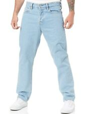 DC Vintage Bleach SP18 Worker Relaxed Stretch Jeans