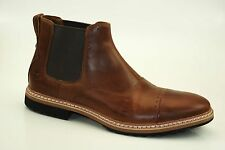 Timberland Oeste Haven CHELSEA BOOTS TALLA 41,5 U. S. 8 Botas a12wf