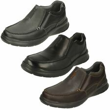 Mens Clarks Casual Shoes 'Cotrell Free'