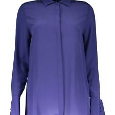 PR 100724   GUESS BY MARCIANO CAMICIA DONNA 64G4078130Z D702 VIOLA