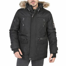 BD 86729 Noir Geographical Norway Veste Geographical Norway Homme Noir 86729 Gi