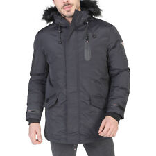 BD 86733 Noir Geographical Norway Veste Geographical Norway Homme Noir 86733 Gi